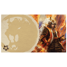 Legend of the Five Rings: The Card Game – Playmat: Right Hand of the Emperor
