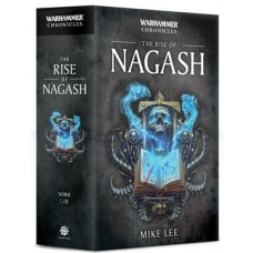 The Rise Of Nagash TPB