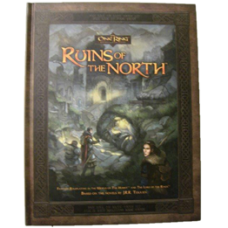 The One Ring RPG: Ruins of the North