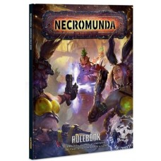 Necromunda Rule Book