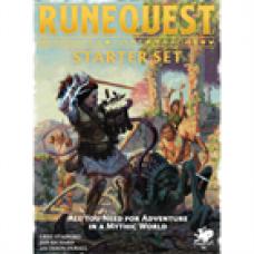 Runequest - Starter Set