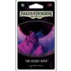 Arkham Horror The Card Game: The Secret Name