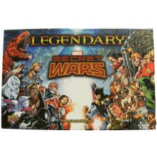 Marvel Legendary: Secret Wars
