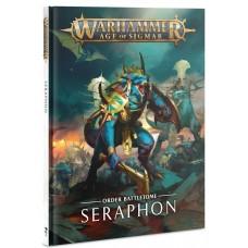 Seraphon: Battletome