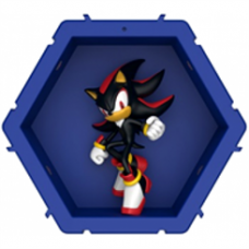 Wow! Sonic Pod: Shadow