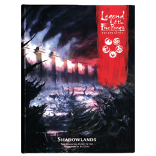 Legend of the Five Rings: Shadowlands