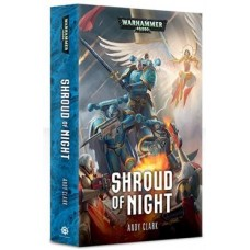 Shroud of Night TPB