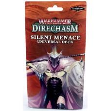 Warhammer Underworlds: Direchasm – Silent Menace Universal Deck