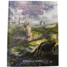 Numenera: Slaves of the Machine God