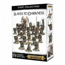 Slaves To Darkness: Start Collecting!