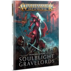 Soulblight Gravelords: Battletome