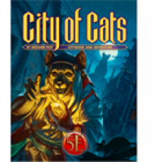 Southlands City of Cats for 5th Edition
