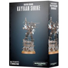 Raven Guard: Kayvaan Shrike