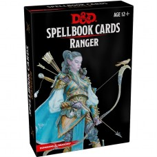 Dungeons & Dragons 5th Ed. Spell Deck Ranger