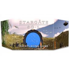 Stargate SG-1 Gate Master Screen