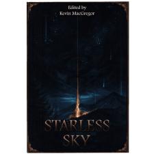 The Dark Eye: Starless Sky