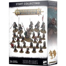 Soulblight Gravelords: Start Collecting
