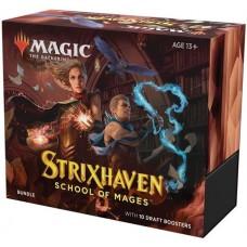 Strixhaven bundle pack