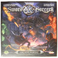 Sword & Sorcery: Arcane Portal Expansion