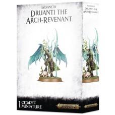 Sylvaneth: Druanti, the Arch-Revenant
