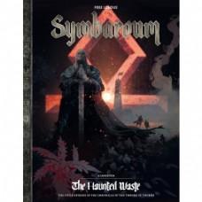 Symbaroum - Alberetor – the Haunted Waste