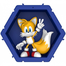 Wow! Sonic Pod: Classic Tails