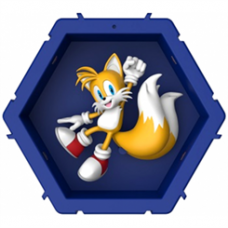 Wow! Sonic Pod: Tails