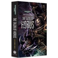Talon of Horus TPB