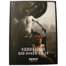 Kult RPG: Taroticum & Other Tales