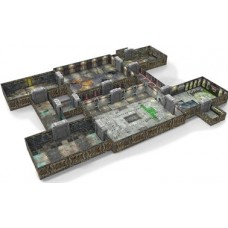 Tenfold Dungeon: Facility