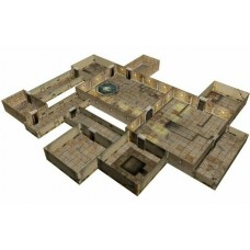 Tenfold Dungeon: Temple