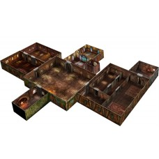 Tenfold Dungeon: Town