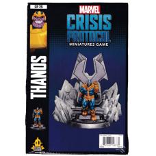 Marvel: Crisis Protocol – Thanos