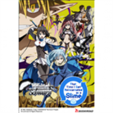 Weiß Schwarz - Booster Display: That Time I Got Reincarnated as a Slime Vol.2