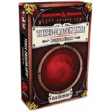 Three-Dragon Ante: Legendary Edition