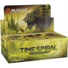 Time Spiral Remastered Display
