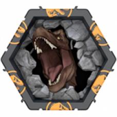 Wow! Jurassic World Pod: Tyrannosaurus Rex