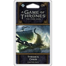 A Game of Thrones: The Card Game – Tyrion's Chain Chapter Pack