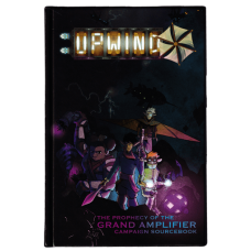 Upwind RPG Grand Amplifier Campaign