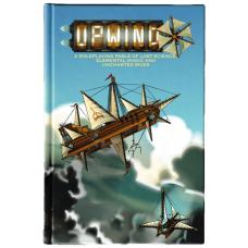 Upwind RPG Core Book