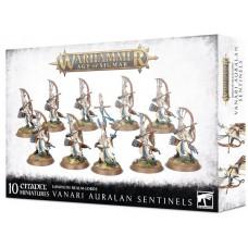 Lumineth Realm-lords: Auralan Sentinels