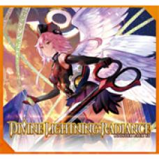 Cardfight!! Vanguard - Booster Display: Divine Lightning Radiance