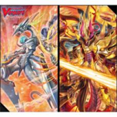 Cardfight!! Vanguard - Booster Display: Silverdust Blaze