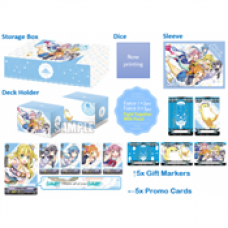 Cardfight!! Vanguard Special Series Colorful Pastorale Supply Gift Set