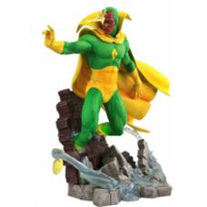 Marvel Gallery Comic Vision PVC Statue