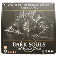 Dark Souls: The Board Game – Vordt of the Boreal Valley Boss Expansion