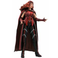 Marvel Select Wandavision Scarlet Witch AF