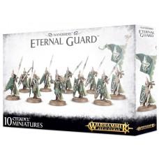 Wanderers: Eternal Guard