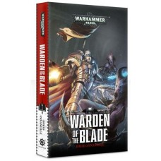 Warden Of The Blade TPB