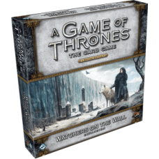 A Game of Thrones: The Card Game – Watchers on the Wall Expansion